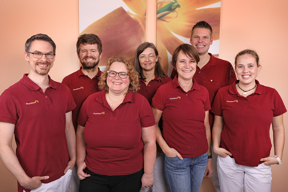 Physioteam - Praxis für Physiotherapie in Bonn